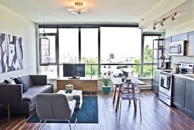 Living Big In A Tiny Studio Apartment  Inspiring Interior Design - Interior design studio apartments