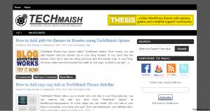 Free Thesis Alternatives for Beginners
