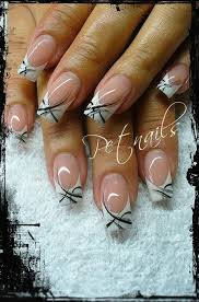 60 best nail art i like images on pinterest french manicures