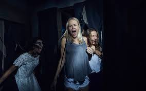 when is halloween horror nights over universal orlando close up the nightmares of halloween horror