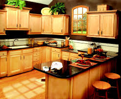Kitchen Cabinet Top Decor by 100 Orange Kitchen Cabinets Refinishing Kitchen Cabinet