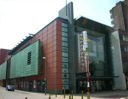 Birmingham Hippodrome