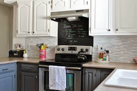 Dark Grey Cabinets Kitchen Gray And White Kitchen Cabinets Kitchens Design