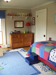bedroom small modern kids with cream wal color interior design and