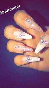 top 25 best junk nails ideas on pinterest nail designs bling