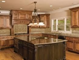 Ash Kitchen Cabinets by Kitchen Brushed Oak Island Airmaxtn