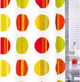 Point Fabric Shwer Curtain from Vita Futura - modern - shower ...