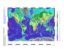 Tectonic Plate Map Learning Target 3 Large Mass Movement Plate Tectonics And