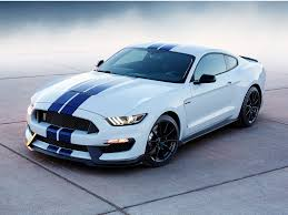 ford mustang different versions business insider