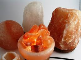Himalayan Salt Light by Alyssa U0027o U0027 Alyssa Product Review Himalayan Salt Lamp