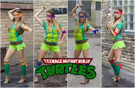 raphael halloween costume teenage mutant ninja turtle diy halloween costume youtube