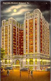 Hotel John Marshall