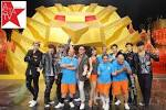 """PICS] 12.07.26 EXO-M @ """"Ching Roy Ching Ran Sunshine Day"""" with ..."""
