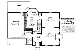 House For Plans by 100 Colonial Luxury House Plans Colonial Style House Plan 3