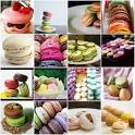For the love of French Macaroons | Charmed Events Group, LLC, The ...