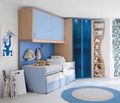 bedroom modern blue nuance kids bedroom interior designs ideas