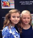 Meet G Hannelius Beth Littleford and Francesca Capaldi at an A