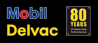 Mobil Delvac www.oliebestellen.nl