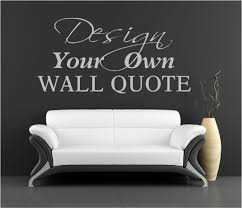 Interior Design Quotes by Wall Decal Quotes Custom Home Design Ideas Popular Lovely Home