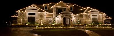 Landscaping Lights Led by Houston Dallas Christmas Lighting Led Or Incandescent
