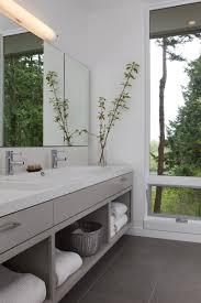 Bathroom Vanities Ideas Colors Unique Bathroom Vanity Open Shelf For Interior Home Ideas Color