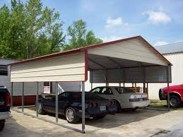 Carport Styles by Carports Laurel Ms Mississippi Metal Carport Prices