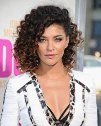 best haircuts for frizzy curly hair fall hairstyles 2016 the best fall haircuts for every length and