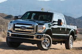 2015 Ford Fx4 2013 Ford F 250 Super Duty Xlt Fx4 Crew Cab First Test Truck Trend