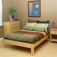 King Size Platform Bed Designs by Building King Size Platform Bed Frames Modern King Beds Design