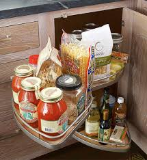 Blind Corner Kitchen Cabinet by How To Deal With The Blind Corner Kitchen Cabinet Live Simply By
