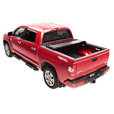 nissan frontier hard bed cover bak 226409t tundra hard folding cover with track system 2007 2017