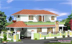 Simple 4 Bedroom House Plans by Picture Of Simple House Stunning Simple House Plans In Kerala