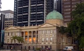 Customs House, Brisbane