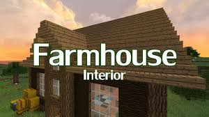 Kitchen Ideas Minecraft Farmhouse Designs India Loversiq