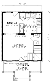 500 square foot house plans 2 bedroom house plans 500 square feet country style house plan 2 beds 250 baths 980 sqft plan 17 2044
