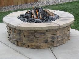Ideas For Fire Pits In Backyard by Best 20 Outdoor Fire Pit Kits Ideas On Pinterest Fire Pit Kits