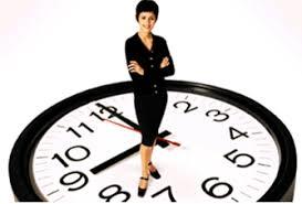 9 cách để sắp xếp thời gian hợp lý