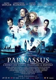 Dr. Parnassus thumbnail