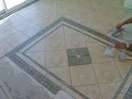 Bathroom Tile Installation by Installing Bathroom Tile Floor Large And Beautiful Photos Photo