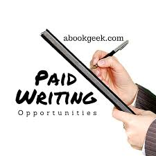 Online Writing Jobs Apply Today