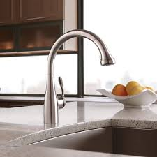 Hansgrohe Metro Higharc Kitchen Faucet Good Furniture Net