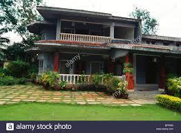 nmj 66222 bungalow with lawn panvel bombay mumbai