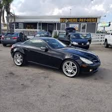 mercedes benz slk 350 in florida for sale used cars on