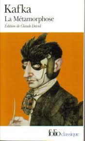 La m  tamorphose  Franz Kafka