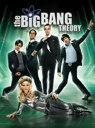 The Big Bang Theory: It All Started with a Big Bang (2012)