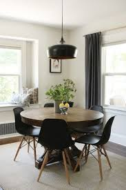 Dining Room Sets With Round Tables Modern Dining Table Round Modern Dining Table Round The Media
