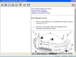 ford tis europe 1995 2003 repair manual order u0026 download