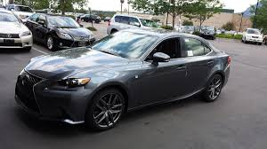 lexus sport yacht price i test drove a 2014 lexus is350 f sport today thoughts and review