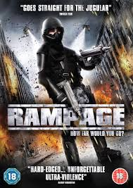 Rampage 2: Capital Punishment ()