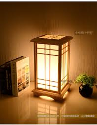 Asian Style Table Lamps Asian Style Lamps Home Furniture Design